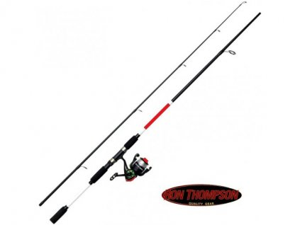 34991 rybarsky privlacovy set ron thompson fire wave spin red 7 210 cm 5 20 g 3000fd 1bb(1)
