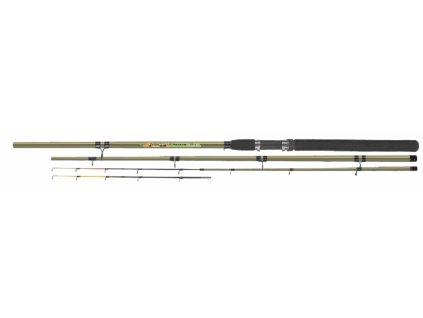 Prut Konger Corral Feeder 345cm/90g