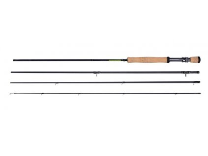 Prut Shakespeare Sigma Fly 8,6ft (2,55m) #5