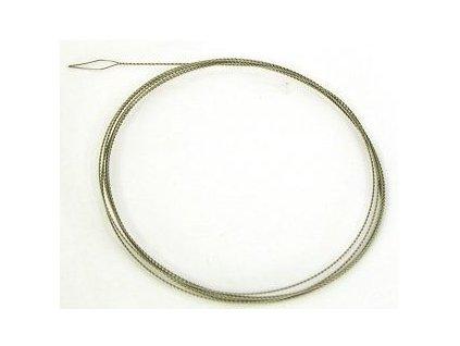 exc protahovaci struna elastic threader 60cm