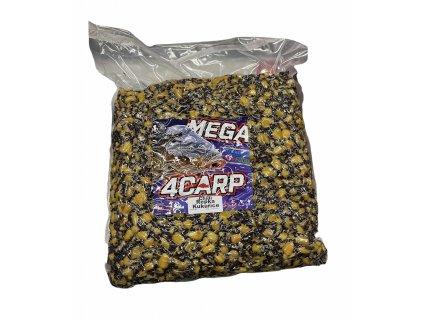 Chilli, Řepka, Kukuřice vařená 3kg