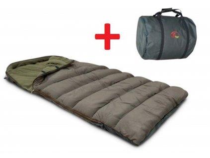 zfish spaci pytel sleeping bag royal 5 season taska zdarma