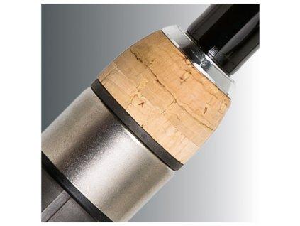 Kaprový prut Sportex DNA Carp dvoudílný 366cm,3,00lbs - Korková rukojeť