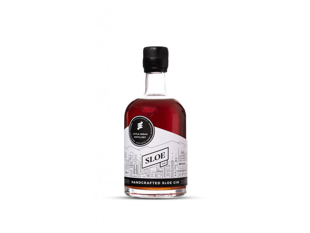 Little Urban Sloe Gin - 29%