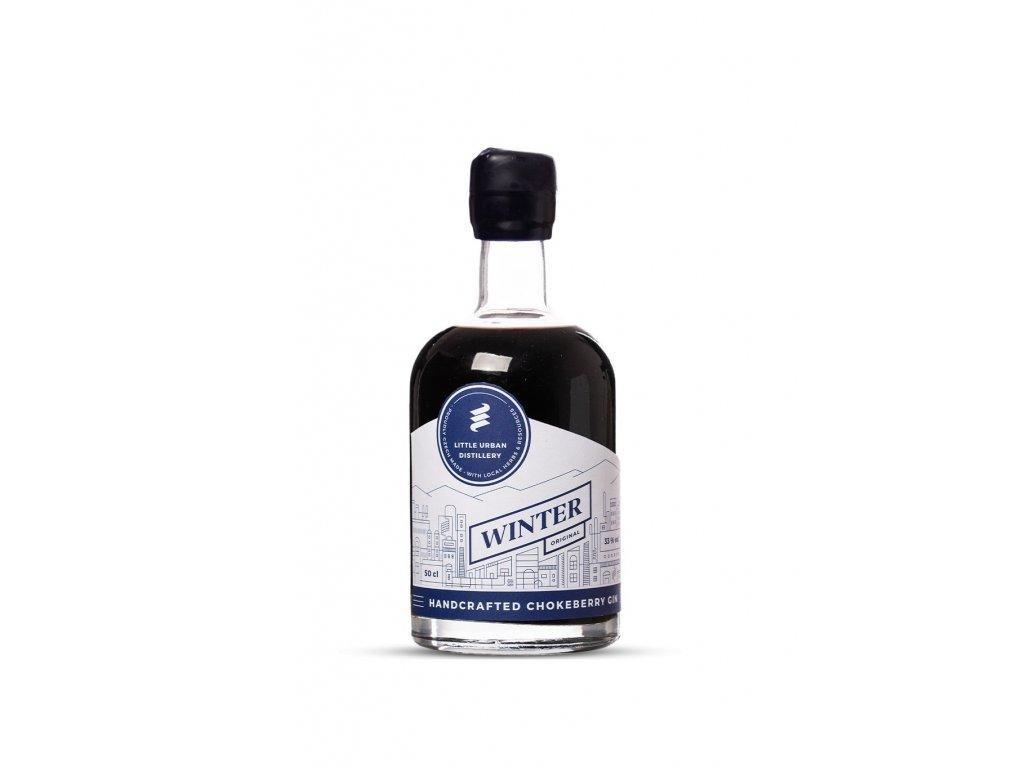 Little Urban Winter Gin - 33%