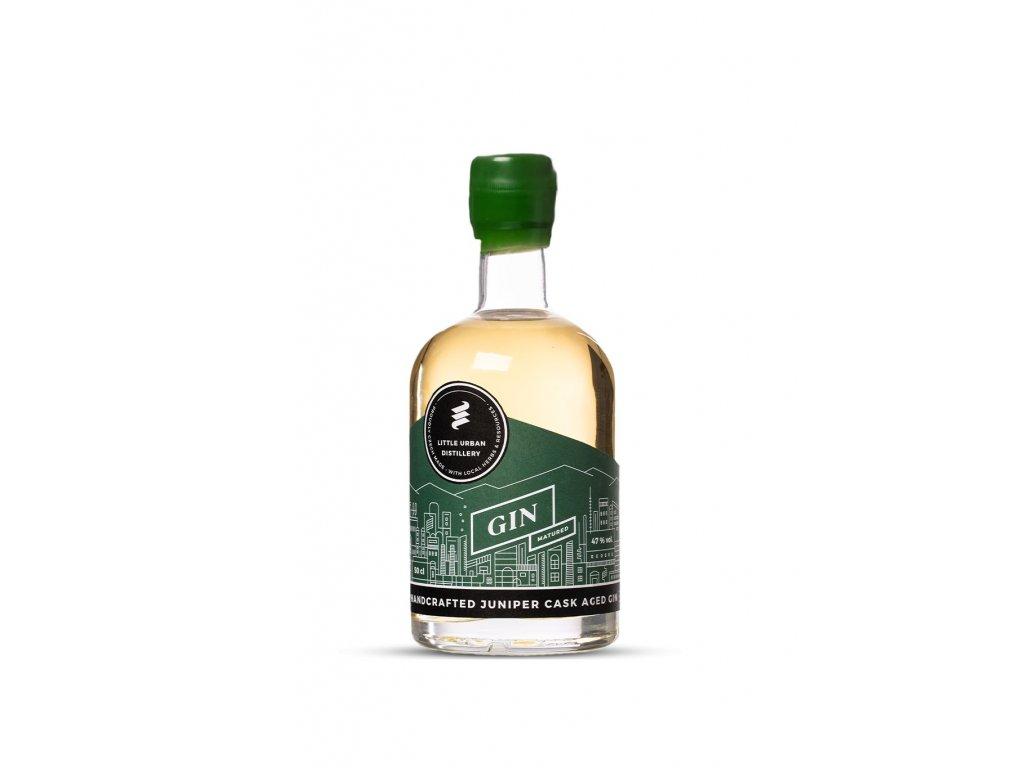 Little Urban Matured Dry Gin - 47%