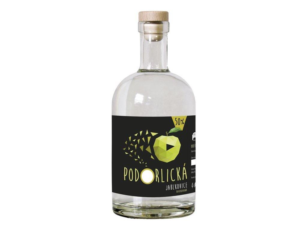 Jablkovice Podorlická Palírna - 50%