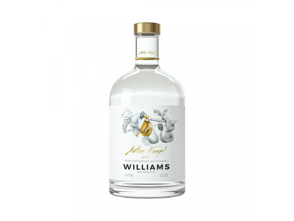Anton Kaapl WILLIAMS 47%