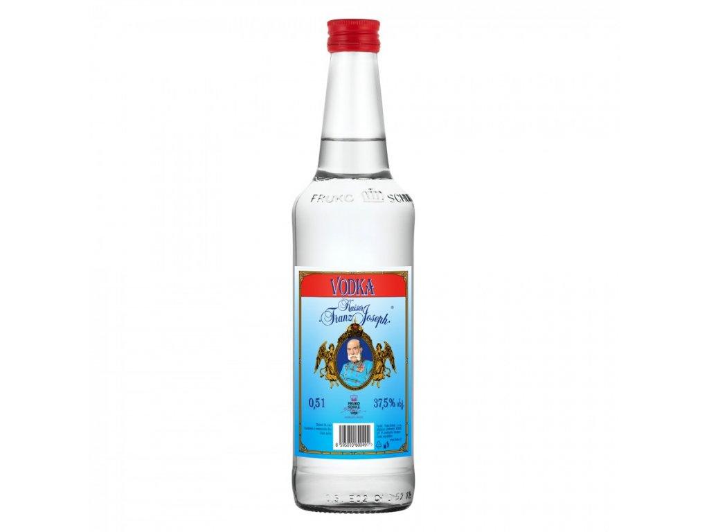 Vodka Franz Josef 500 ml 900x900