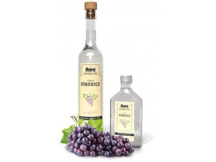 Vínovice 50%