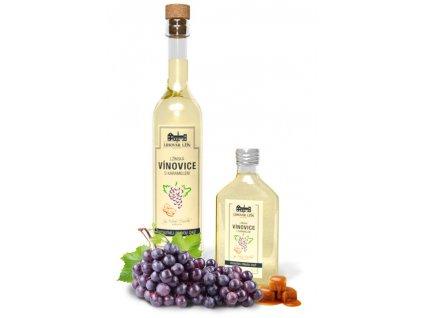 Vínovice s karamelem 50%