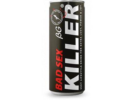 Bad Sex Killer 250 ml