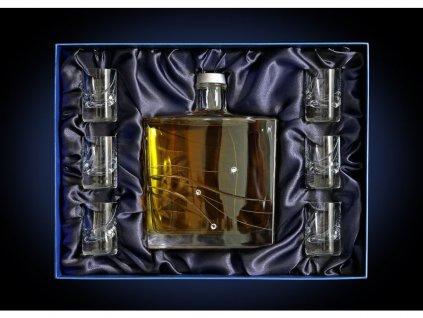 Swarovski Zlatá Pivovice - 43%