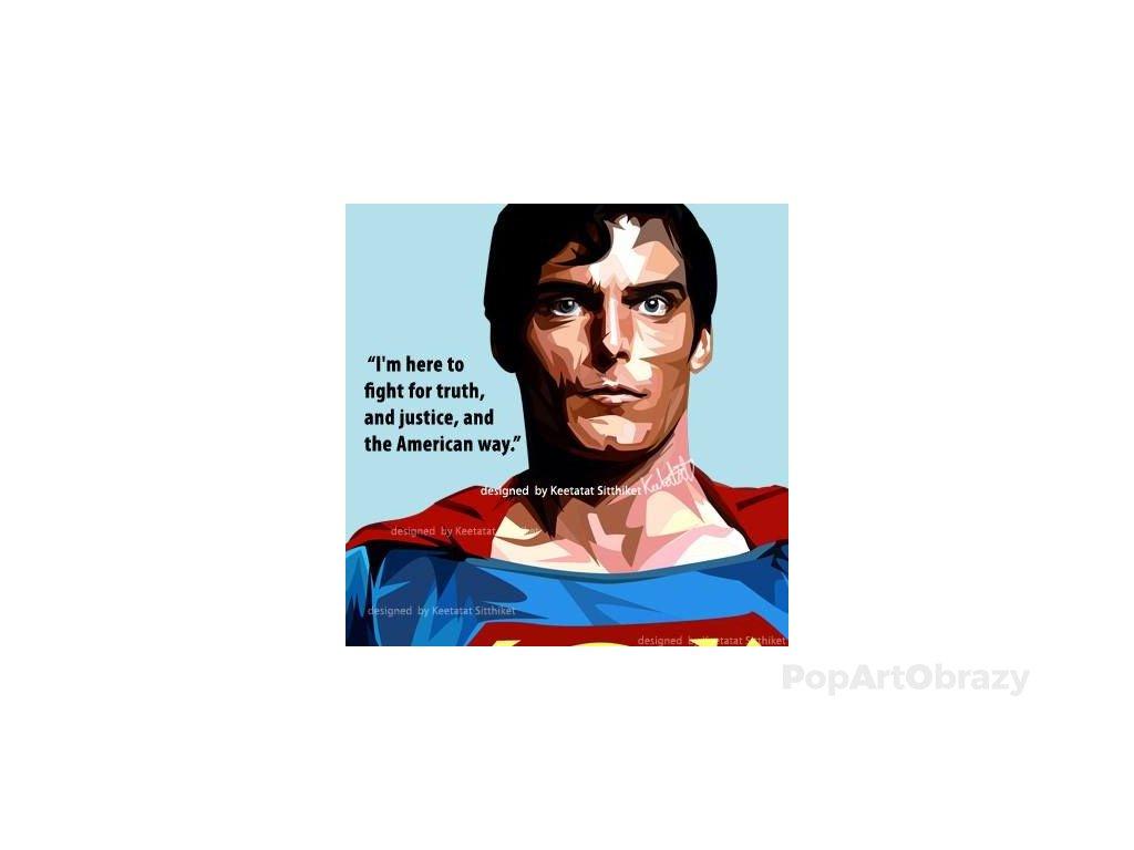 SUPERMAN VER1 spatne pozadi