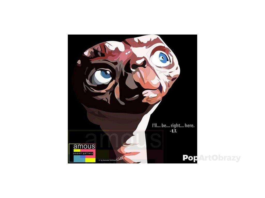 Pop Art Obrazy ET - popartobrazy.cz