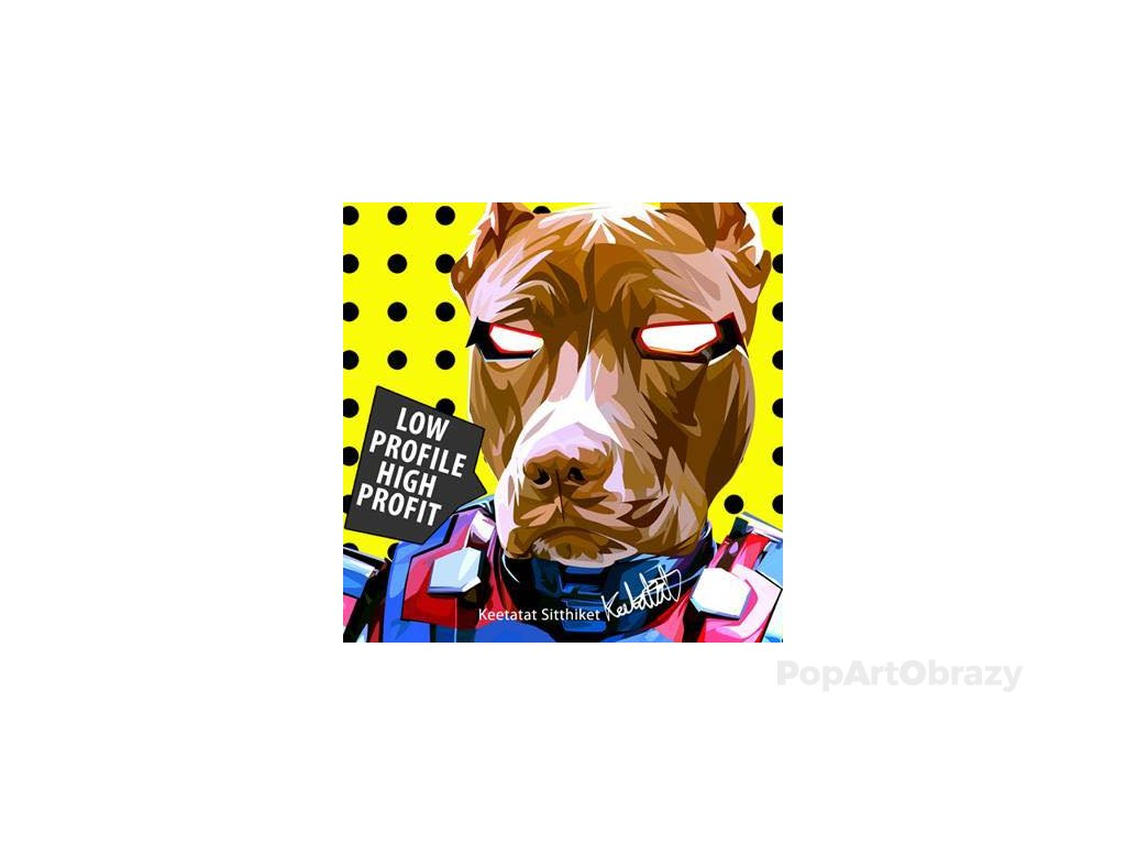 DOGGIE IRON DOG