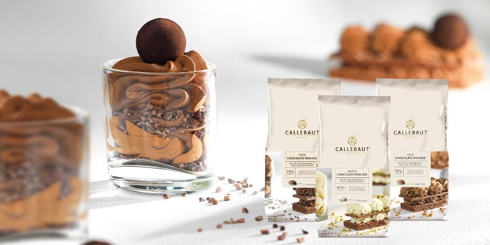 Připravit čokoládovou pěnu nebylo nikdy snažší...
