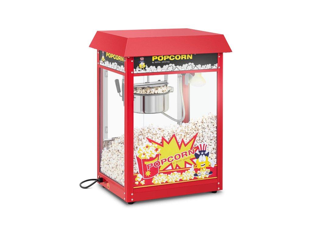 Stroj na popcorn RCPR-16E
