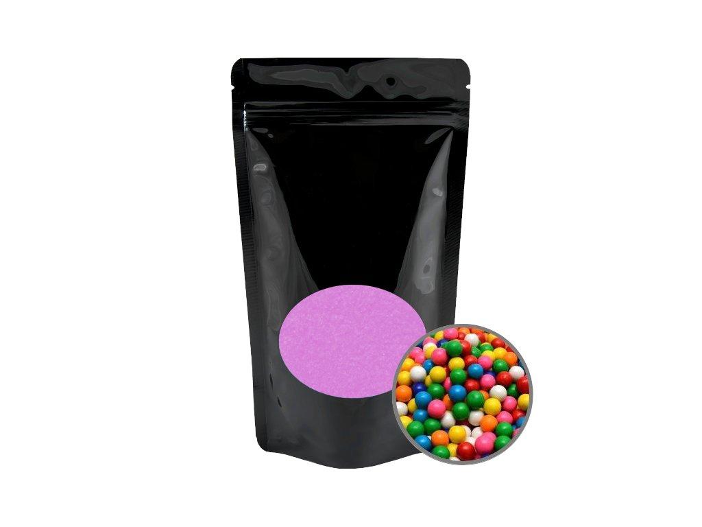 cukr žvýkačka