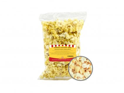 novy maslovy popcorn