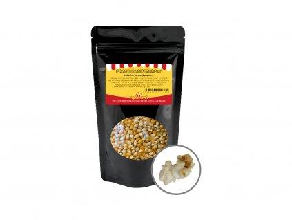 Kukuřice na popcorn Premium butterfly (1kg)