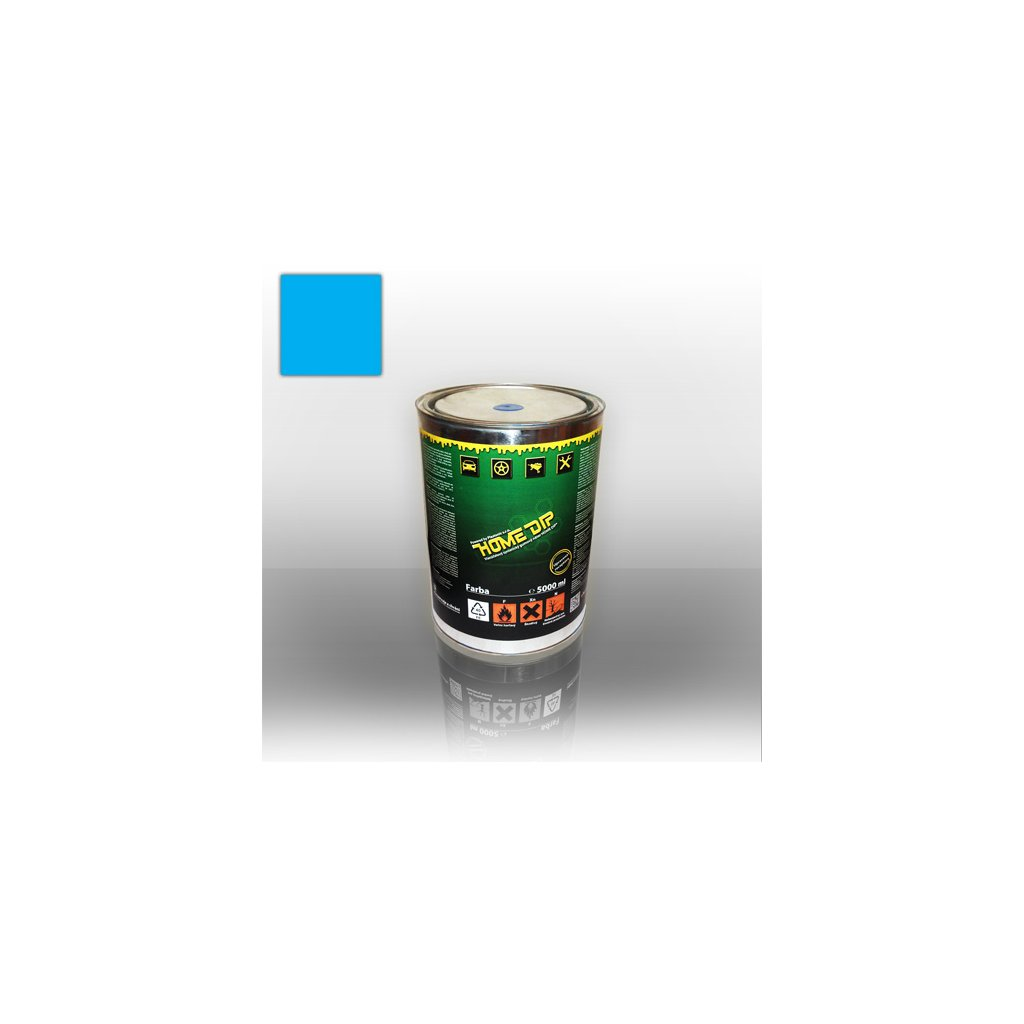 HOME DIP® 2500ml Modrá