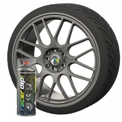 RACER DIP® Sprej 400ml FROZEN GREY