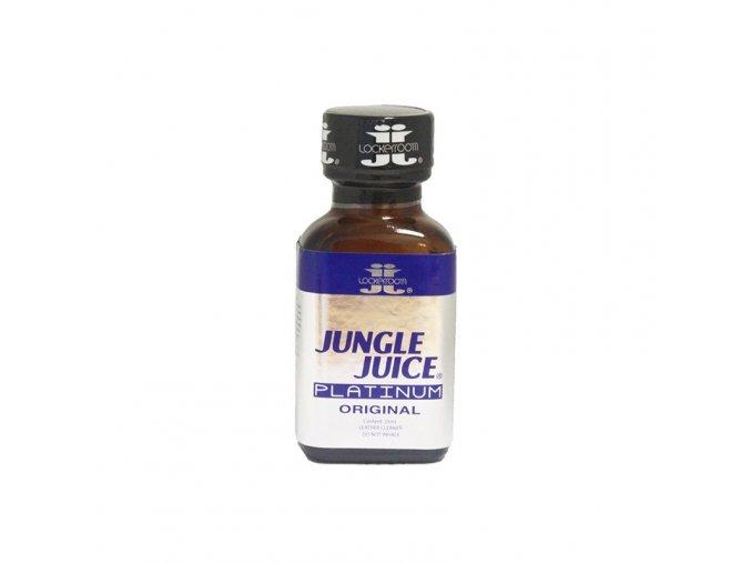 Poppers JUNGLE JUICE BLACK LABEL (30ml)