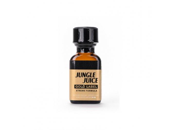 jungle juice gold label 24ml afrodiziakum