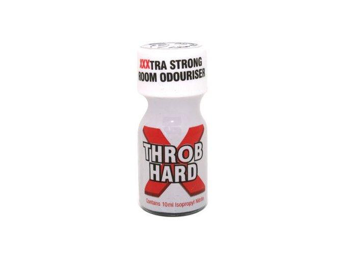 x throb hard 10ml afrodiziakum poper