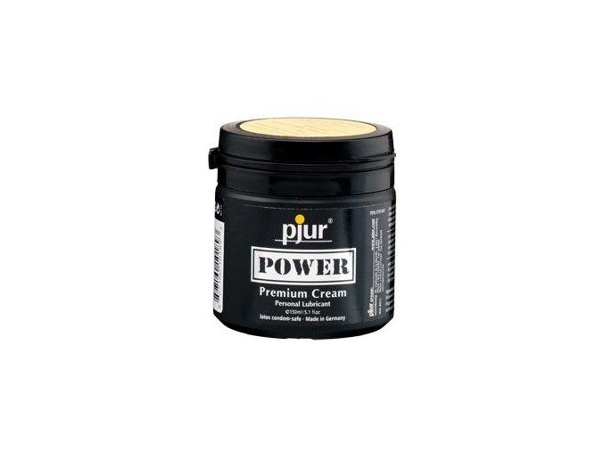PJUR POWER Premium Creme 150 ML