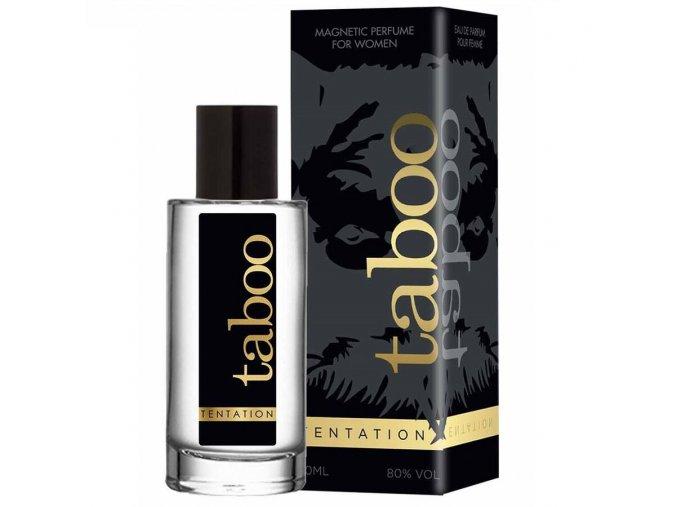 feromony parfem pre zeny