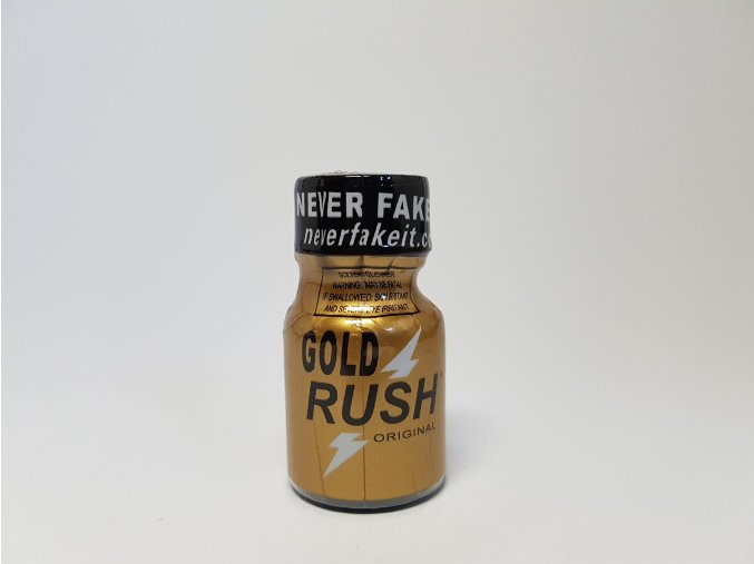 afrodiziakum popper Gold Rush
