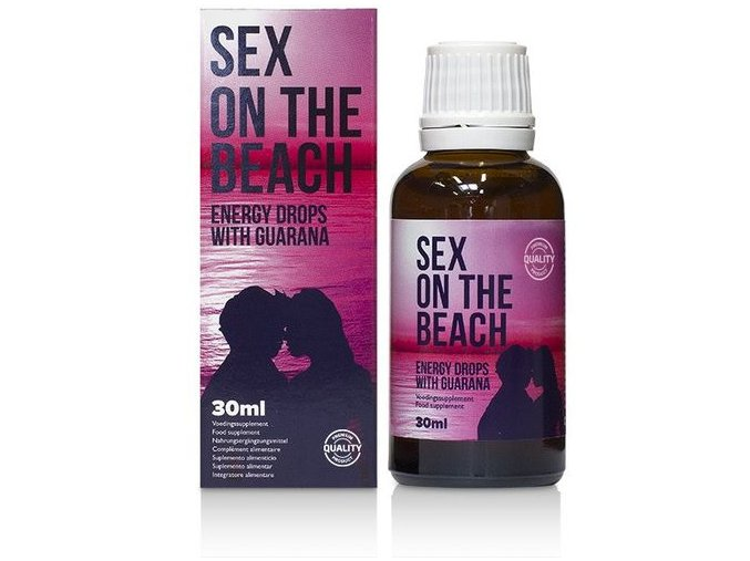 COBECO SEX ON THE BEACH 30ML