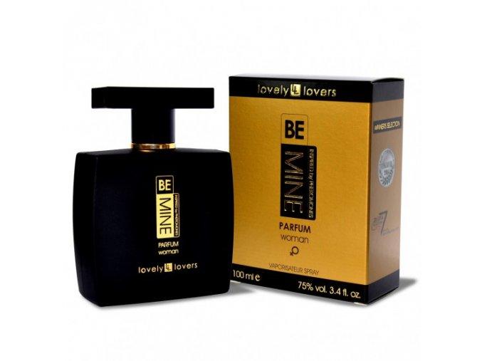 lovely lovers bemine 100 ml damskie perfumy z feromonami