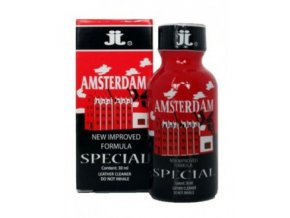 Poppers AMSTERDAM 30ML