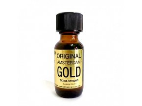 amsterdam gold original afrodiziakum 25ml