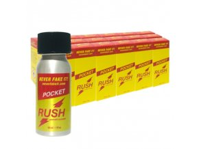 pocket rush 30ml
