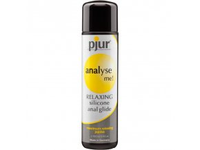 pjur analyse me RELAXING anal glide 100 ML