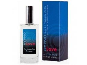 Hypno Love parfém pre muža 50 ml