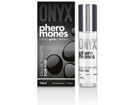 ONYX PHEROMONES EAU DE TOILETTE FOR HIM 14ML