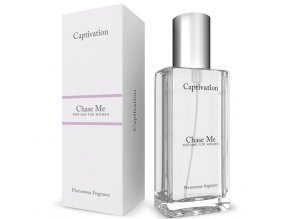 CAPTIVATION CHASE ME PHEROMONES PERFUME FOR WOMEN 30 ML