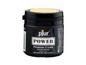 PJUR POWER Premium Creme 150 ML