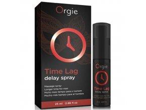 ORGIE TIME LAG DELAY SPRAY - 25ML