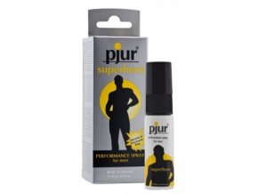 pjur superhero performance spray 20 ML