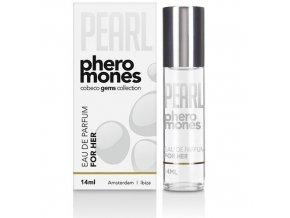 PEARL PHEROMONES EAU DE PARFUM FOR HER 14ML