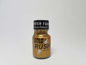 afrodiziakum popper Gold Rush