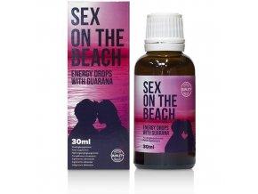afrodiziaka, spaniels musky, SEX ON THE BEACH 30ML