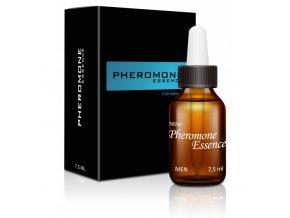 shs pheromone essence meskie bezwonne feromony pansky