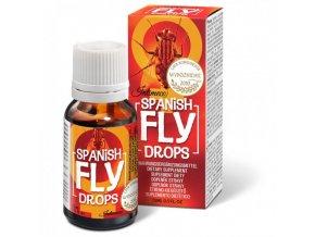 hiszpanska mucha intimeco spanish fly drops 15ml afrodiziakum španielske mušky
